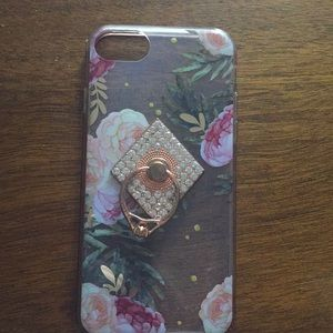 A iphone 7 phone case